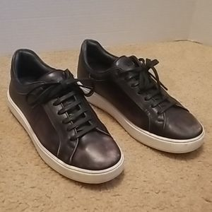 💥 DIOR Homme Distressed Sneakers
